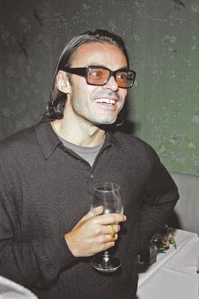 Mario Sorrenti