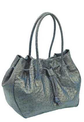 A Nancy Gonzalez bag.