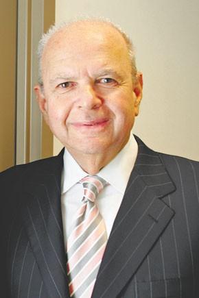 Burton M. Tansky