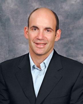 Gregg Ribatt