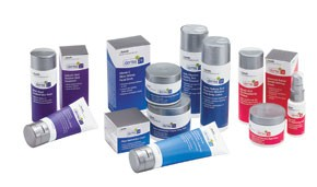 Items from C.Booth Derma, created exclusively for Rite Aid.