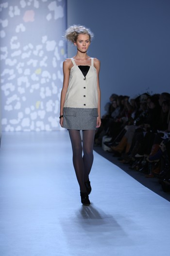 Twinkle by Wenlan, Fall 2008 New York