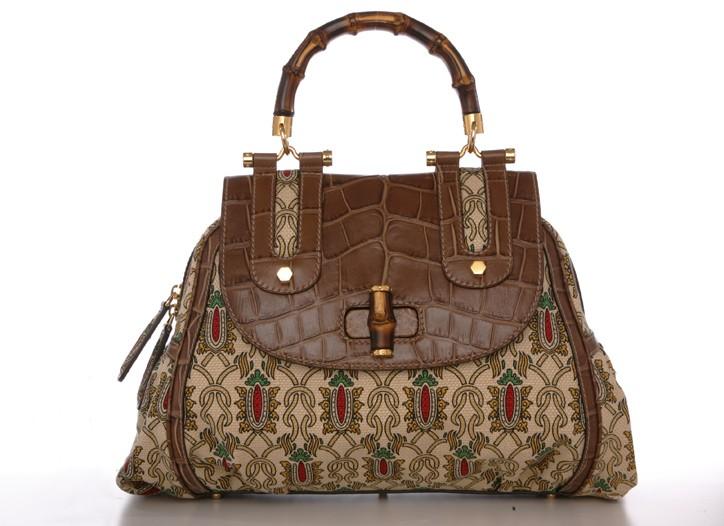 Gucci Heritage handbag