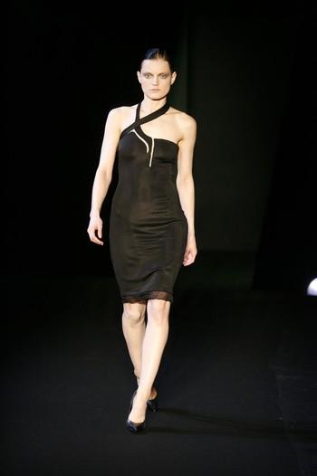 Sophia Kokosalaki, Fall 2008 Paris