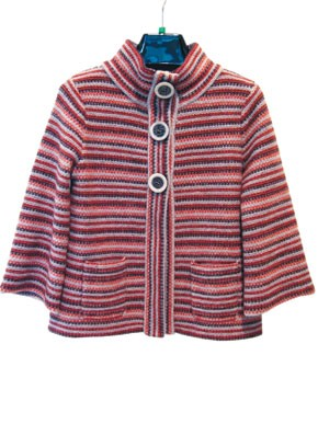 A fall cardigan from Beyond Definition.