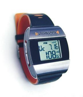 Refreshing Watch