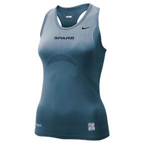 A Nike SPARQ top.