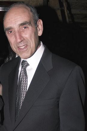Michael Pellegrino