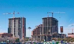 New development is redefining Dallas.