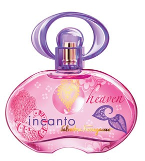 Incanto Heaven is due on shelves next month.