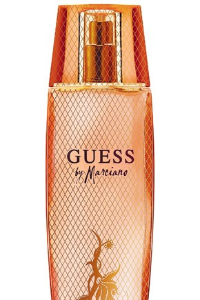 The new Guess by Marciano fragrance.