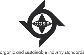 The OASIS seal.