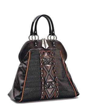 A Braccialini bag.