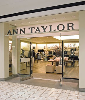 Ann Taylor reported a loss of $6.7 million in the fourth quarter.