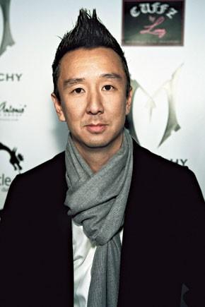 Eric Kim of Monarchy.