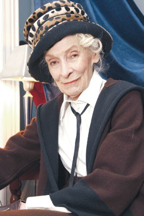 Mimi Weddell