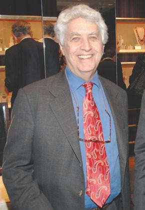 Ralph Esmerian