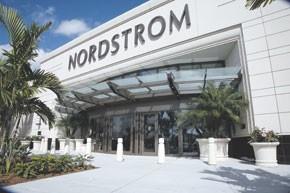 Nordstrom at Aventura Mall, Miami.