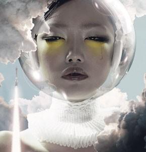A Chen Man artwork