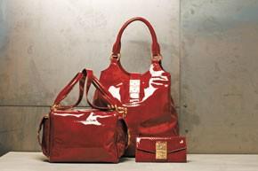 A bag by Twenty8Twelve.