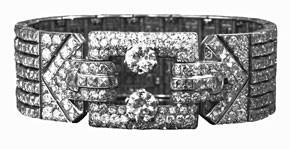 Stephen Russell bracelet.