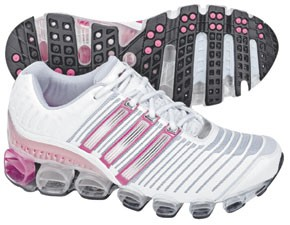 The trademark dispute began when Adidas sued Payless for infringing on its three-stripe design.