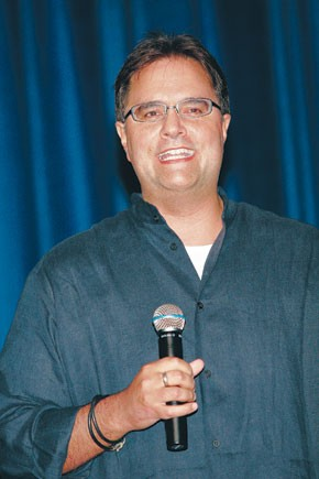 Mark Mendelson