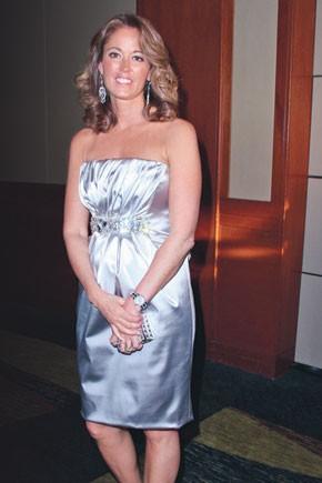 Kathy Van Zeeland