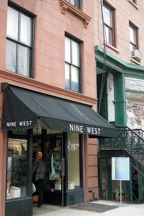The FTC will allow Nine West to set the minimum price at which the brand's footwear can be sold at retail.