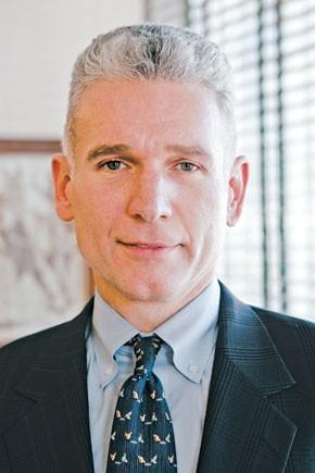 Robert D'Loren, NexCen Brands Inc.