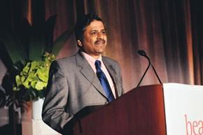 Govind Shrikhande