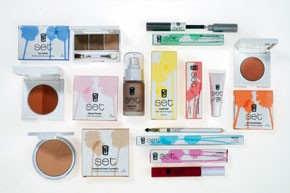NP Set, JK Jemma Kidd and Pixi by Petra are the three new designer lines being introduced to Target stores in August.