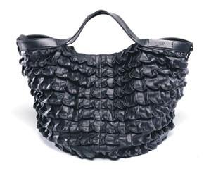 A Breil Milano bag.