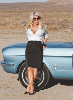 The Camuto Group is set to introduce Jessica Simpson intimate apparel for next spring.