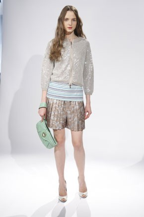 Marc by Marc Jacobs, Resort 2009