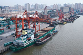 U.S. imports from Vietnam and China totaled $36.9 billion in the year ended April 30.