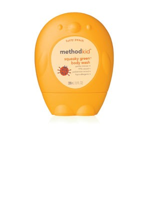 Method Kid body wash.