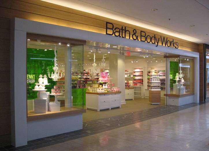 In its first international move, Bath & Body Works is opening six stores in Canada this fall.