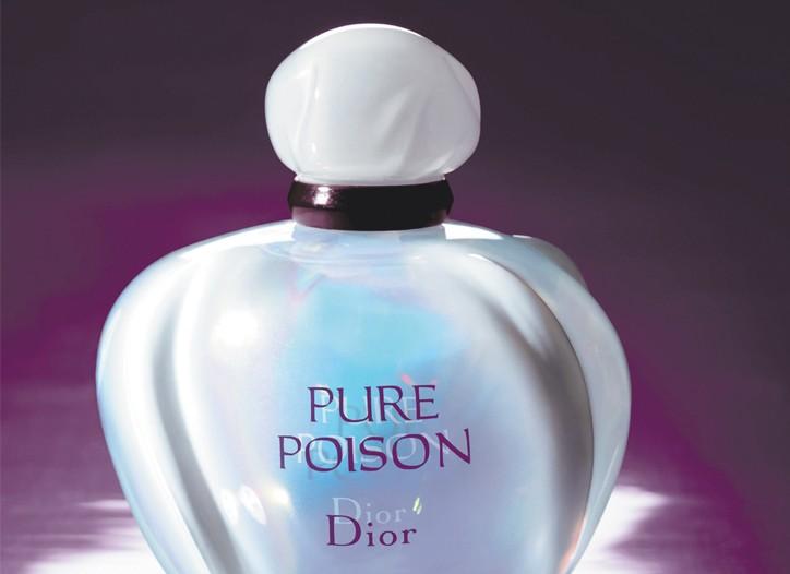 Dior's Pure Poison