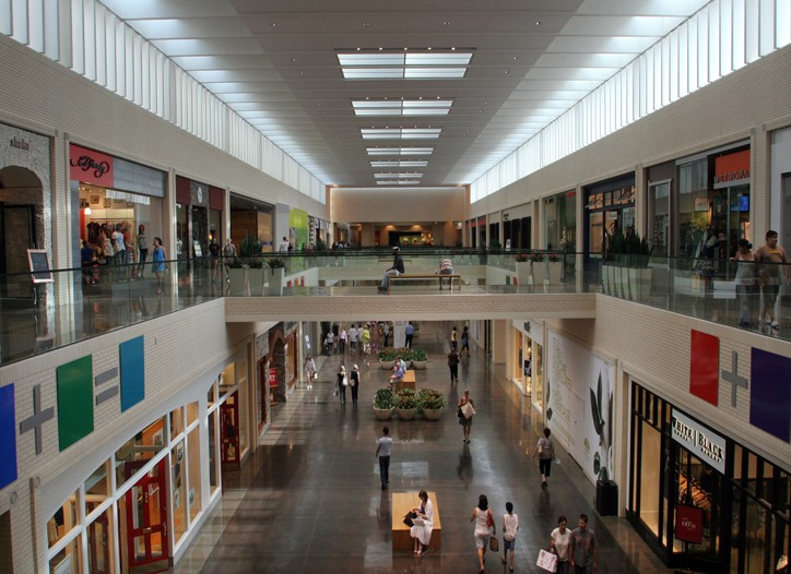 A NorthPark wing.