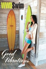 July 2008 Swim cover