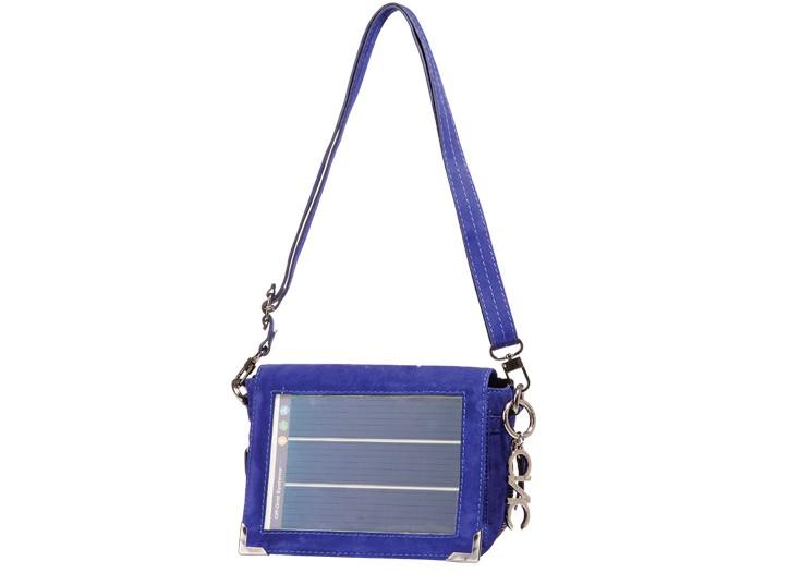 Solar-powered bag C'N'C Costume National.
