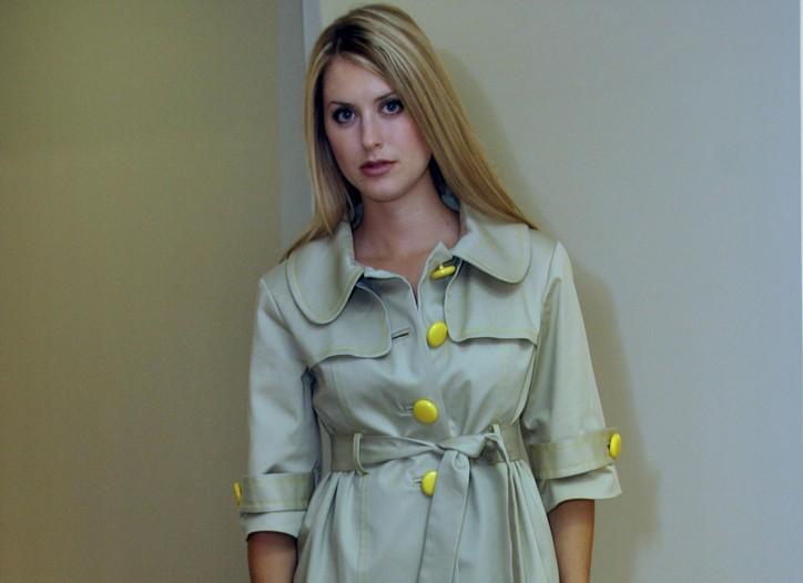 A Cynthia Steffe look.