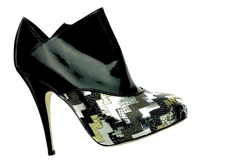 Giuseppe Zanotti shoe