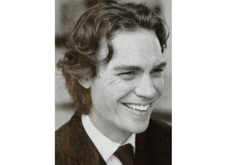 Jay Fielden, before.