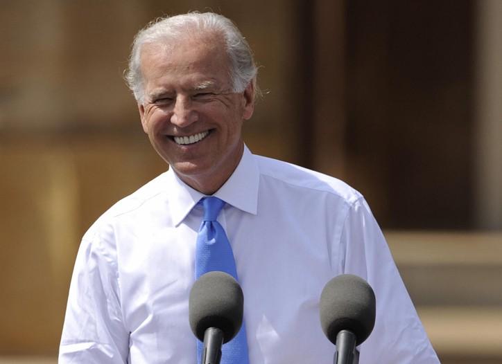 Sen. Joseph Biden (D., Del.)