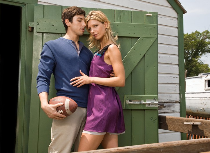 Images from Playboy.com's men's style guide.