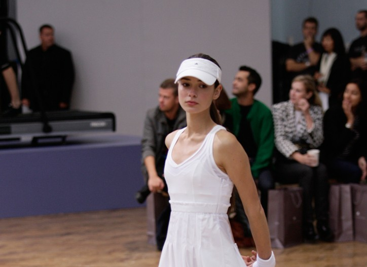 Adidas by Stella McCartney RTW Spring 2009