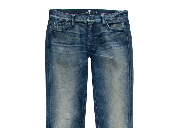 7 Series from Seven For All Mankind.