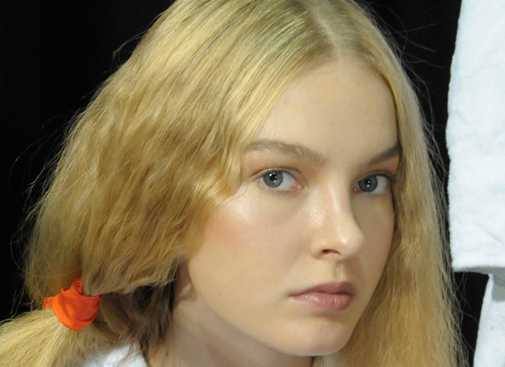Ossie Clark RTW Spring 2009 Beauty